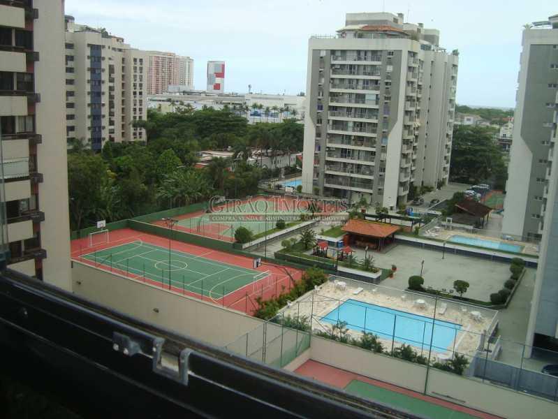 26 - Apartamento À Venda - Barra da Tijuca - Rio de Janeiro - RJ - GIAP30763 - 27