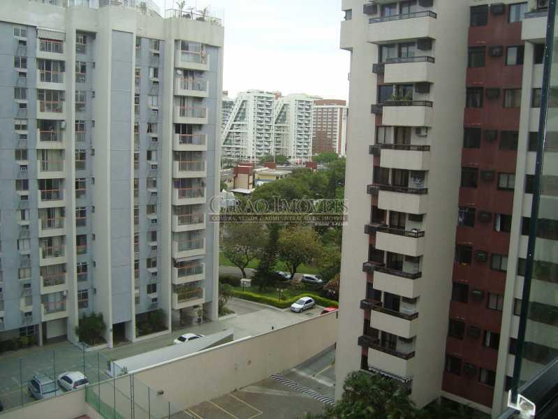 27 - Apartamento À Venda - Barra da Tijuca - Rio de Janeiro - RJ - GIAP30763 - 28