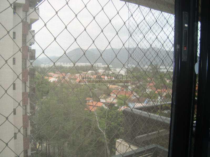 28 - Apartamento À Venda - Barra da Tijuca - Rio de Janeiro - RJ - GIAP30763 - 29