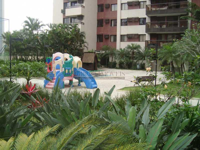 30 - Apartamento À Venda - Barra da Tijuca - Rio de Janeiro - RJ - GIAP30763 - 31