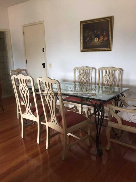 4 - Apartamento À Venda - Barra da Tijuca - Rio de Janeiro - RJ - GIAP40163 - 5