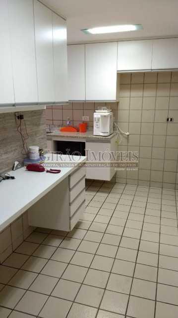 15 - Apartamento À Venda - Barra da Tijuca - Rio de Janeiro - RJ - GIAP40163 - 16