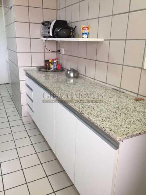 16 - Apartamento À Venda - Barra da Tijuca - Rio de Janeiro - RJ - GIAP40163 - 17