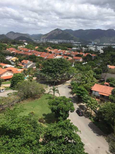 18 - Apartamento À Venda - Barra da Tijuca - Rio de Janeiro - RJ - GIAP40163 - 20