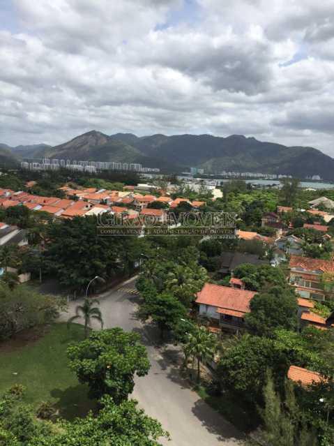 19 - Apartamento À Venda - Barra da Tijuca - Rio de Janeiro - RJ - GIAP40163 - 21