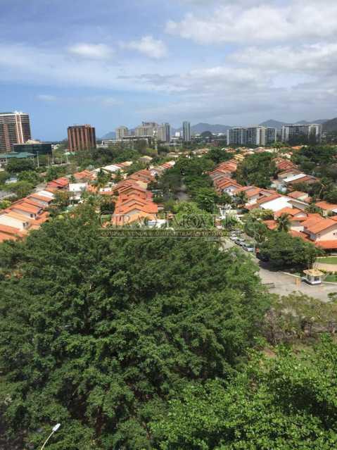 20 - Apartamento À Venda - Barra da Tijuca - Rio de Janeiro - RJ - GIAP40163 - 22