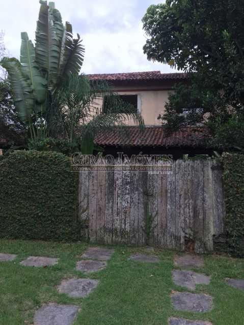 1 - Casa em Condominio À Venda - Barra da Tijuca - Rio de Janeiro - RJ - GICN40006 - 3