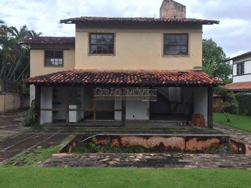 4 - Casa em Condominio À Venda - Barra da Tijuca - Rio de Janeiro - RJ - GICN40006 - 5