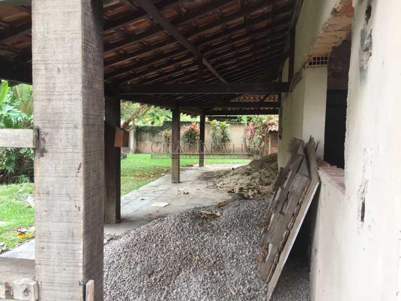 6 - Casa em Condominio À Venda - Barra da Tijuca - Rio de Janeiro - RJ - GICN40006 - 7