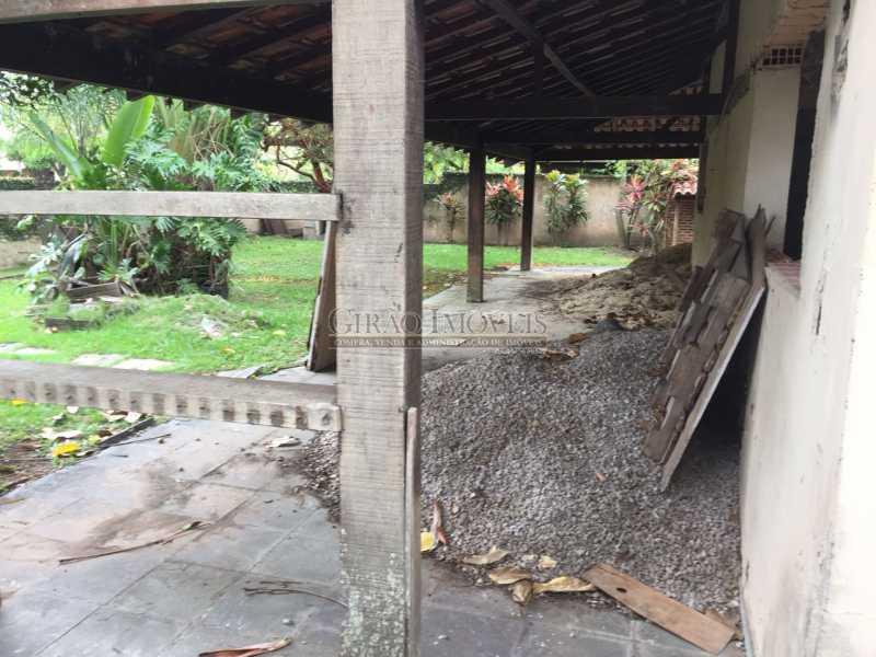 7 - Casa em Condominio À Venda - Barra da Tijuca - Rio de Janeiro - RJ - GICN40006 - 8