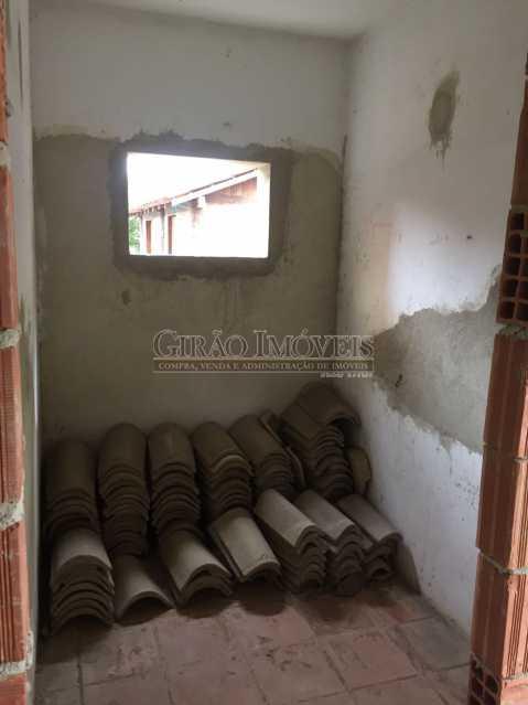 12 - Casa em Condominio À Venda - Barra da Tijuca - Rio de Janeiro - RJ - GICN40006 - 13