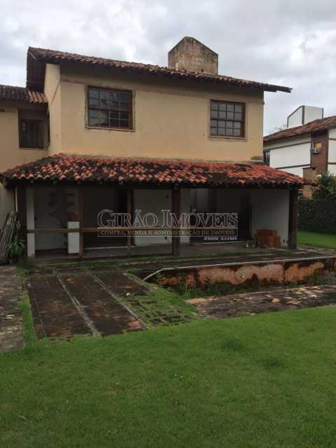 13 - Casa em Condominio À Venda - Barra da Tijuca - Rio de Janeiro - RJ - GICN40006 - 14