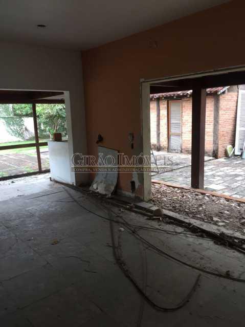 15 - Casa em Condominio À Venda - Barra da Tijuca - Rio de Janeiro - RJ - GICN40006 - 16