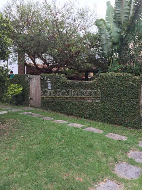 23 - Casa em Condominio À Venda - Barra da Tijuca - Rio de Janeiro - RJ - GICN40006 - 24