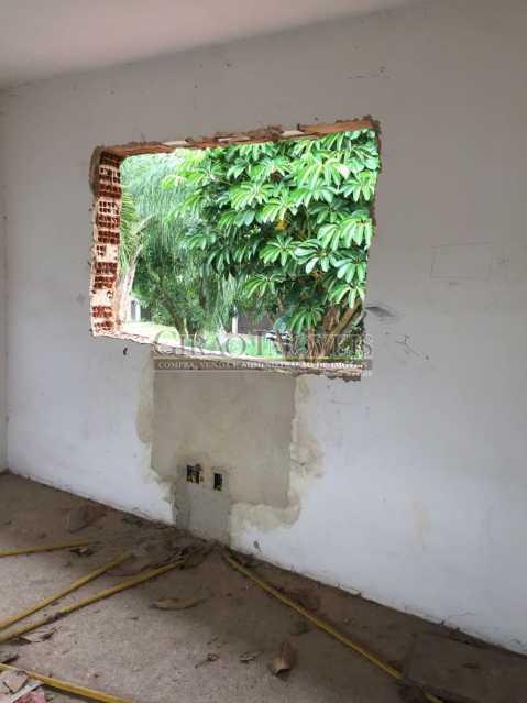 27 - Casa em Condominio À Venda - Barra da Tijuca - Rio de Janeiro - RJ - GICN40006 - 28