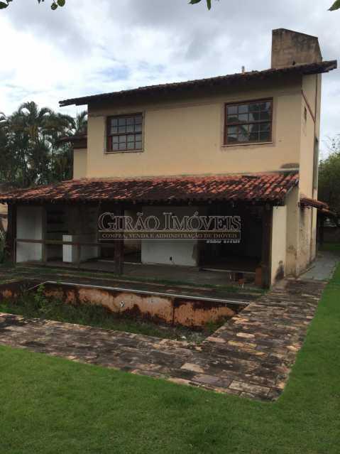 29 - Casa em Condominio À Venda - Barra da Tijuca - Rio de Janeiro - RJ - GICN40006 - 30