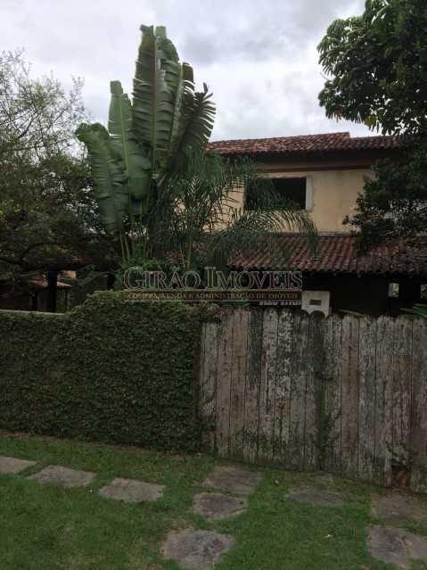 30 - Casa em Condominio À Venda - Barra da Tijuca - Rio de Janeiro - RJ - GICN40006 - 31