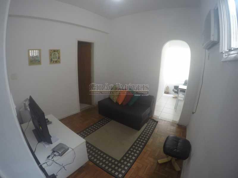 3 - Apartamento à venda Avenida Prado Júnior,Copacabana, Rio de Janeiro - R$ 530.000 - GIAP10353 - 4