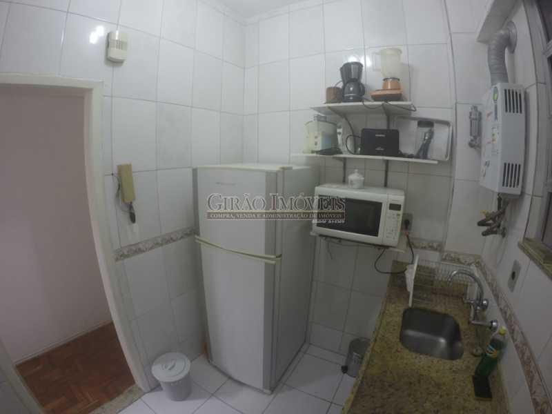 9 - Apartamento à venda Avenida Prado Júnior,Copacabana, Rio de Janeiro - R$ 530.000 - GIAP10353 - 10