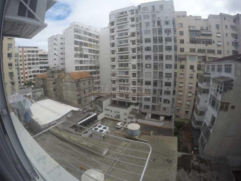 10 - Apartamento à venda Avenida Prado Júnior,Copacabana, Rio de Janeiro - R$ 530.000 - GIAP10353 - 11