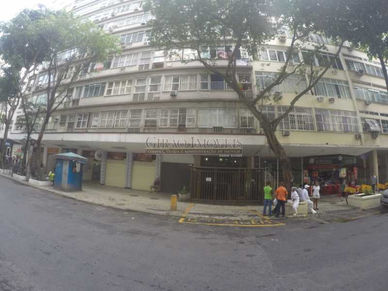 11 - Apartamento à venda Avenida Prado Júnior,Copacabana, Rio de Janeiro - R$ 530.000 - GIAP10353 - 12