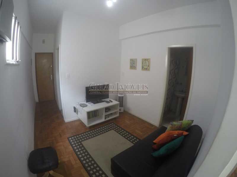 2 - Apartamento à venda Avenida Prado Júnior,Copacabana, Rio de Janeiro - R$ 530.000 - GIAP10353 - 14