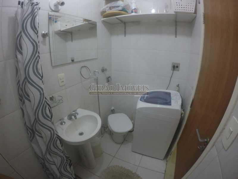 6 - Apartamento à venda Avenida Prado Júnior,Copacabana, Rio de Janeiro - R$ 530.000 - GIAP10353 - 18