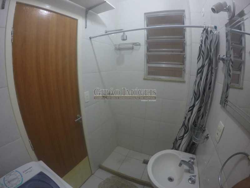 7 - Apartamento à venda Avenida Prado Júnior,Copacabana, Rio de Janeiro - R$ 530.000 - GIAP10353 - 19