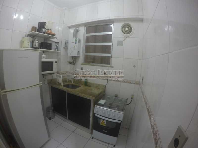 8 - Apartamento à venda Avenida Prado Júnior,Copacabana, Rio de Janeiro - R$ 530.000 - GIAP10353 - 20