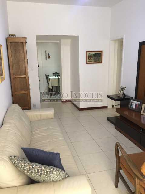 1 - Apartamento À Venda - Copacabana - Rio de Janeiro - RJ - GIAP20654 - 1
