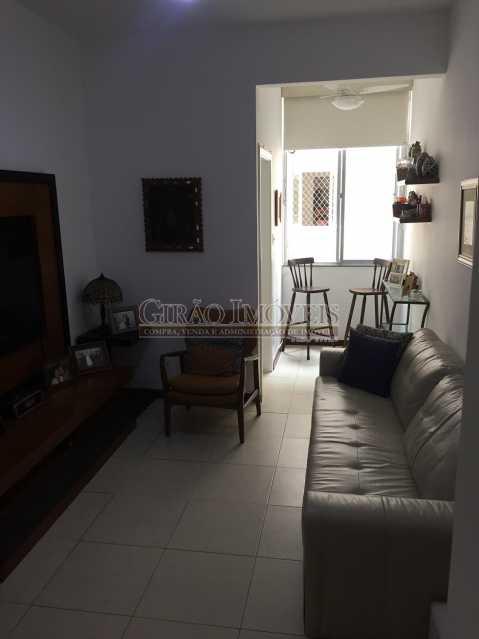 2 - Apartamento À Venda - Copacabana - Rio de Janeiro - RJ - GIAP20654 - 3