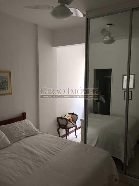 4 - Apartamento À Venda - Copacabana - Rio de Janeiro - RJ - GIAP20654 - 5