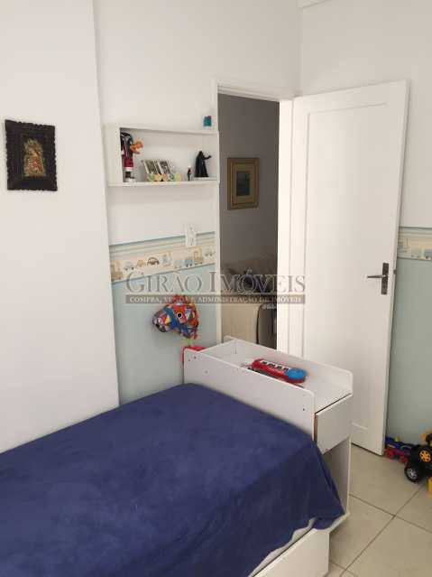 8 - Apartamento À Venda - Copacabana - Rio de Janeiro - RJ - GIAP20654 - 10