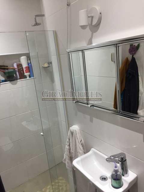 11 - Apartamento À Venda - Copacabana - Rio de Janeiro - RJ - GIAP20654 - 13