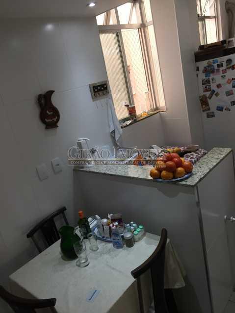 12 - Apartamento À Venda - Copacabana - Rio de Janeiro - RJ - GIAP20654 - 14