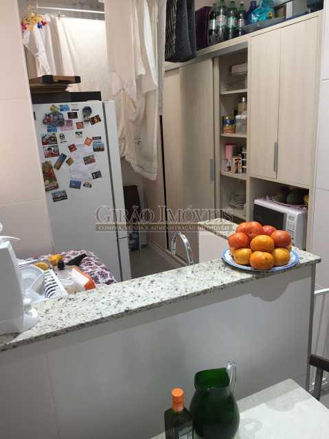 13 - Apartamento À Venda - Copacabana - Rio de Janeiro - RJ - GIAP20654 - 15