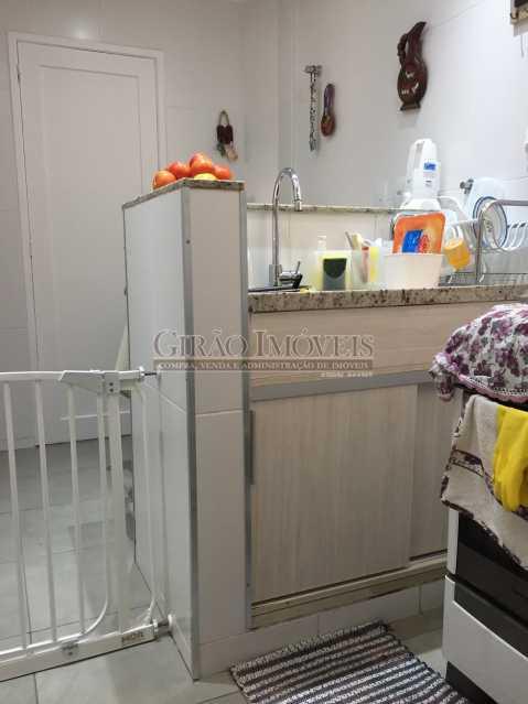 14 - Apartamento À Venda - Copacabana - Rio de Janeiro - RJ - GIAP20654 - 16