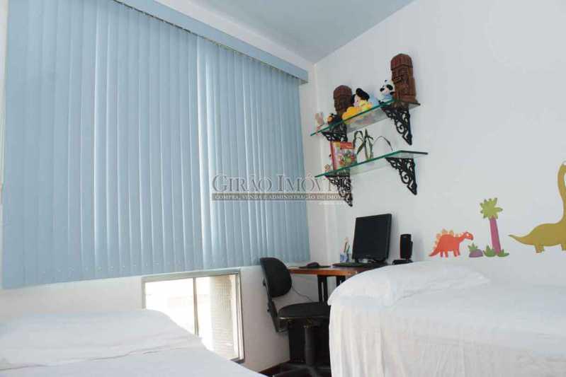 4.QuartoFundos 2 - Apartamento À Venda - Copacabana - Rio de Janeiro - RJ - GIAP30766 - 6