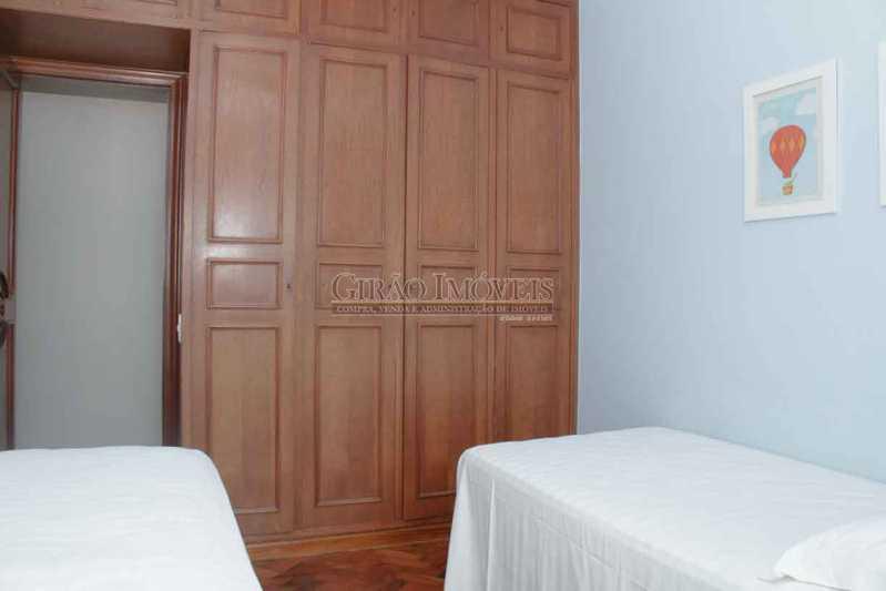 4.QuartoFundos 3 - Apartamento À Venda - Copacabana - Rio de Janeiro - RJ - GIAP30766 - 7