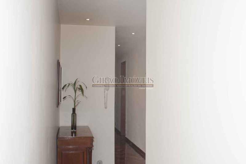 6.Circulacao 2 - Apartamento À Venda - Copacabana - Rio de Janeiro - RJ - GIAP30766 - 13