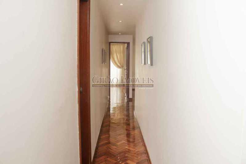 6.Circulacao - Apartamento À Venda - Copacabana - Rio de Janeiro - RJ - GIAP30766 - 14