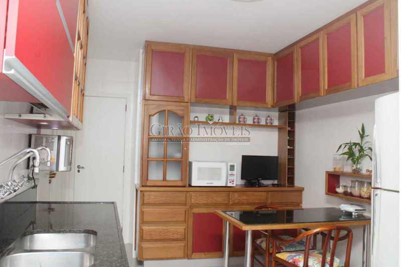 7.Copa 3 - Apartamento À Venda - Copacabana - Rio de Janeiro - RJ - GIAP30766 - 16