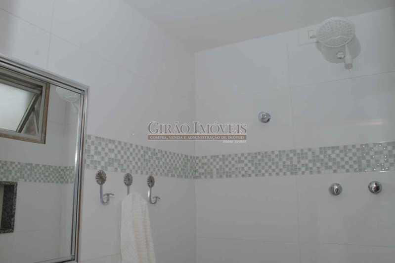 8.ServicoBanheiro - Apartamento À Venda - Copacabana - Rio de Janeiro - RJ - GIAP30766 - 23