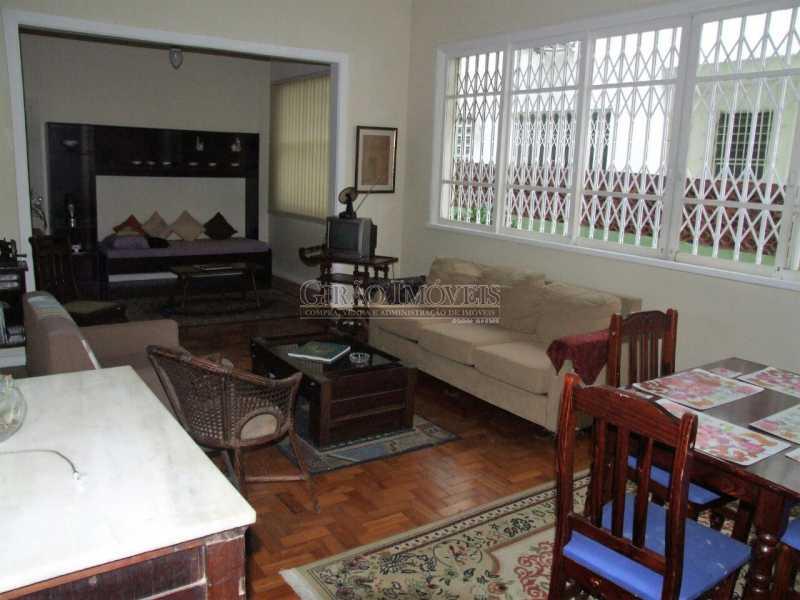 2 - Apartamento 3 quartos à venda Leblon, Rio de Janeiro - R$ 2.200.000 - GIAP30767 - 3