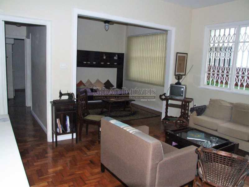 3 - Apartamento 3 quartos à venda Leblon, Rio de Janeiro - R$ 2.200.000 - GIAP30767 - 4