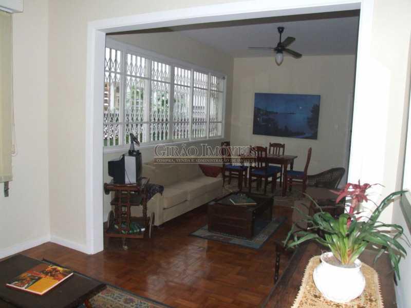 4 - Apartamento 3 quartos à venda Leblon, Rio de Janeiro - R$ 2.200.000 - GIAP30767 - 6