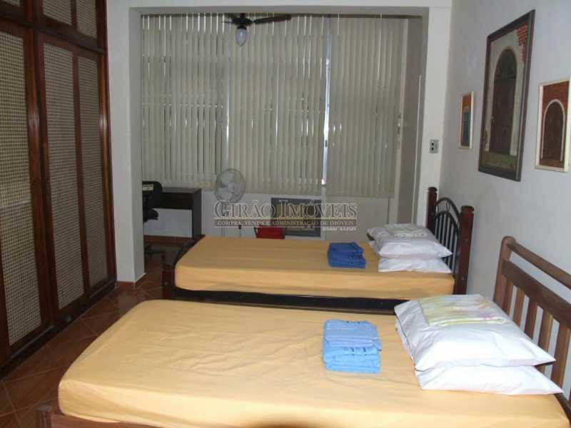 5 - Apartamento 3 quartos à venda Leblon, Rio de Janeiro - R$ 2.200.000 - GIAP30767 - 7