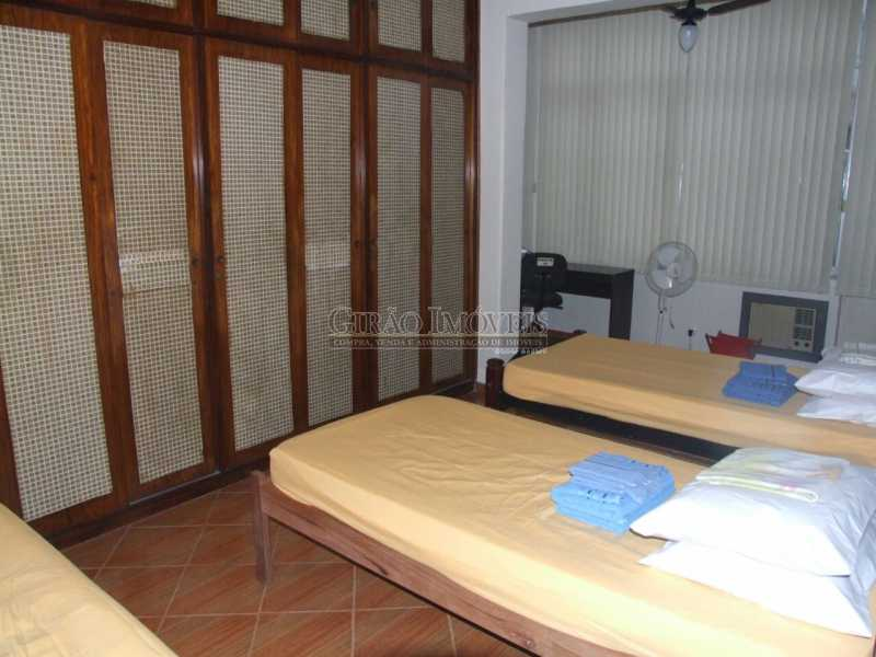 6 - Apartamento 3 quartos à venda Leblon, Rio de Janeiro - R$ 2.200.000 - GIAP30767 - 8