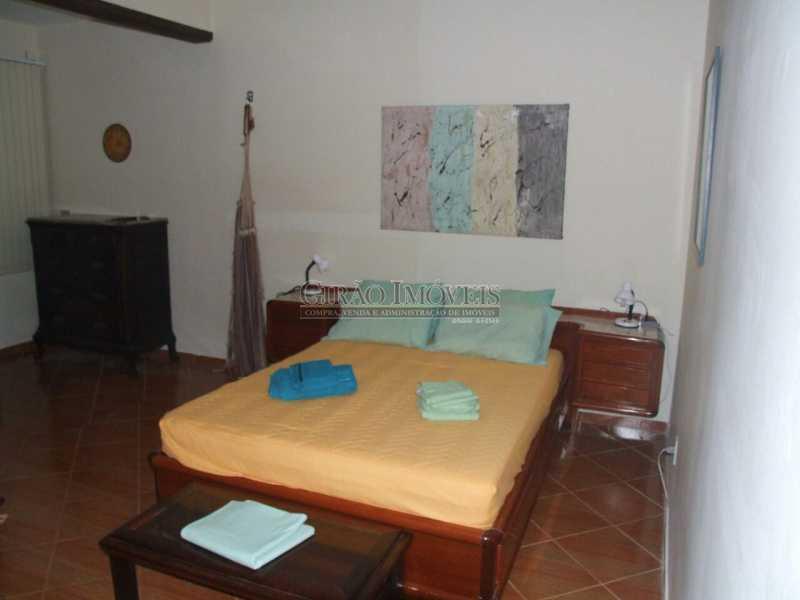 7 - Apartamento 3 quartos à venda Leblon, Rio de Janeiro - R$ 2.200.000 - GIAP30767 - 9