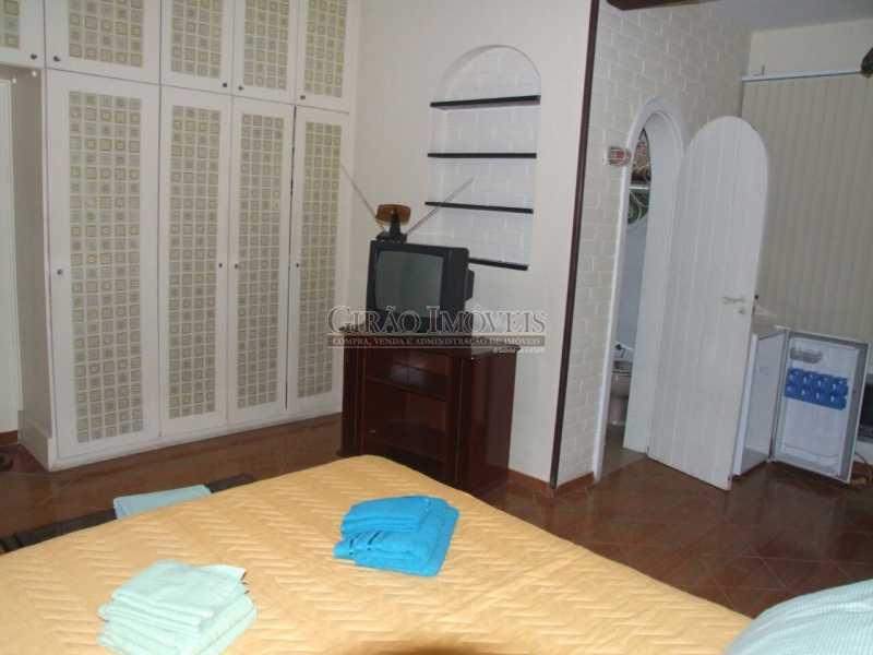 8 - Apartamento 3 quartos à venda Leblon, Rio de Janeiro - R$ 2.200.000 - GIAP30767 - 10